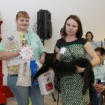 ALLIANCE SECRET - NomBIS, Best opposite kitten, BEST KITTEN OF BREED